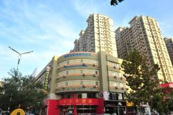 Grace Inn Weifang West Shengli Road Zhongbai Building, No150 West Shengli, 261011, Weifang