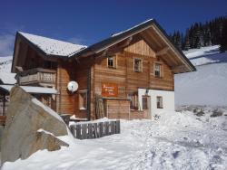 Almrauschhütte Markus, Schönberg-Lachtal 527, 8831, 拉赫陶