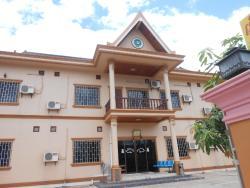 Sengary Guesthouse, Ban Nong Mangda, Muang Xai, 01000, Muang Xai