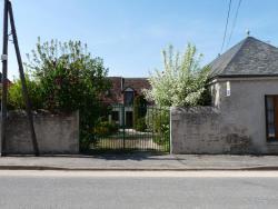Ferme Peschard, 10 chemin de Paris, 41500, Séris