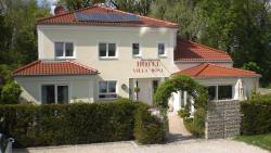 Hotel Villa Rosa, Münchener Str. 20 b, 85391, Allershausen