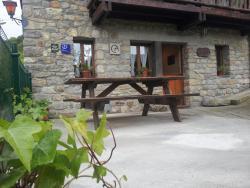 Casa De Aldea La Fuentona, Bobia De Abajo, S/N, 33556, Onís