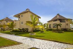Villas Paraiso Resort, Carretera Playa Azul Km 2.1 S/N, 40983, Coyuca de Benítez