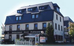 Landhotel & Restaurant Westerwaldgrill, Rheinstr. 4, 56462, Höhn