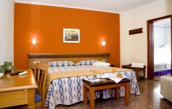 Hotel Ramis, Mariano Benlliure, 6, 03760, Ondara