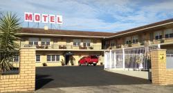 Casino Motor Inn, 91 Hare Street, 2470, 嘉喜诺