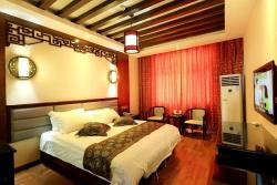 Gang Yuan Wellness Resort, No.88 Jundi Road, Wulingyuan District, 427000, Zhangjiajie