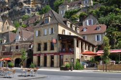 Auberge des Platanes, Le Bourg, 24250, La Roque-Gageac