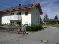 Ferienwohnung Kaiserblick, Sonnwendstr. 21, 83229, Aschau im Chiemgau