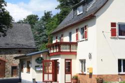 Landgasthaus Alter Posthof, Hunsrückhöhenstraße 3, 56283, Halsenbach