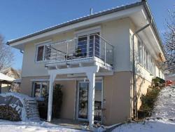 Haus am Rebberg, Rebbergstraße 24, 79379, Müllheim