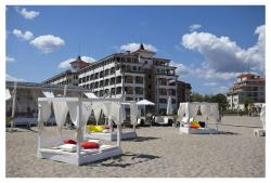 Regina Mare Apart Hotel, Nestinarka Camping area, 8260, Tsarevo