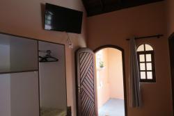 Pousada Mandevilla, Rua Tiradentes, 52, 14490-000, Rifaina