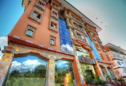 Namseling Boutique Hotel, Phenday Lam, 11001, Thimphu