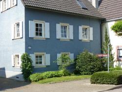Privatzimmer Rethaber, Hauptstr. 25, 77975, Ringsheim