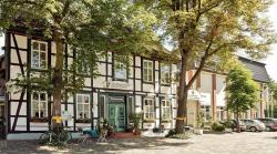 Landhotel Altdeutsche, Sender Straße 23, 33415, Verl