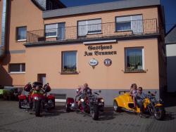Gasthaus am Brunnen, Hauptstr. 17, 56814, Illerich