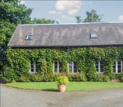 –Holiday home La grande ferme, la grande ferme, 14430, Annebault