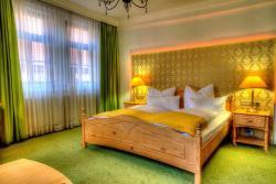 Hotel Ratsherberge Waltershausen, Brauhausgasse 01, 99880, Waltershausen