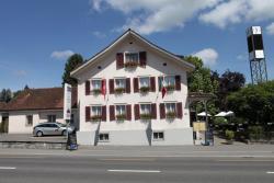 Hotel Ristorante Schlössli, Luzernerstrasse 4, 6045, Meggen