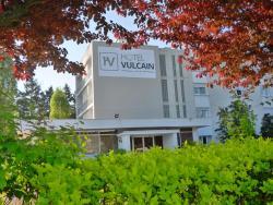 Hotel Vulcain, 1 rue du Puits Gillier, 42152, L'Horme