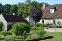 Le Petit Ajoux, Les vigneaux, 36370, Chalais