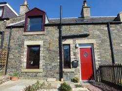 Juniper Cottage, 3 Stirling Terrace, TD1 3NB, Clovenfords