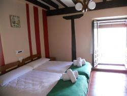 Hostal Nuevo Rio Duero, Plaza Martin Ximenez, 7, 42156, Molinos de Duero