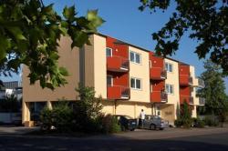 Apartments Seligenstadt, Berliner Straße 7, 63500, Seligenstadt