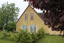 Lejre Country House, Klostergårdsvej, 60, 4320, Lejre