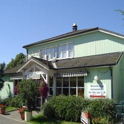 Fast Hotel Colmar Houssen, Rue Mariafeld - ZA Rosenkranz, 68125, Houssen