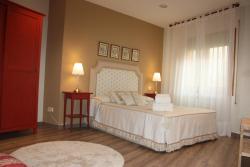Apartamento Turistico Cigüeña De Alfaro, Pasaje Toril 11, 26540, Alfaro