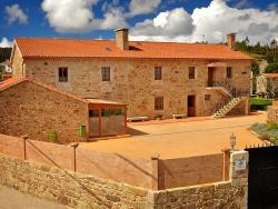 Casa Ceferinos, Frixe, 11, 15124, Frije