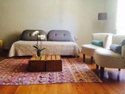 Apartment CasaCosy, Ruelle du Guet, 1950, Sion