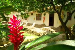 Finca Turística Seynekun, Km 3.5 Masinga - Santa Marta, 470003, Bonda