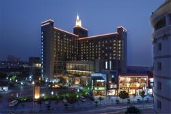 Plaza Hotel Yuyao, No.108 Shunshui South Road, 315400, Yuyao