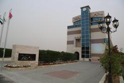 Yas Express Hotel, Al Dhait South, Sheikh Muhammad Bin Salem Rd,, Ras al Khaimah