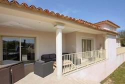 –Holiday homeVilla l'Alivi, Villa l'Alivi - Route de Santa Reparata, 20220, L'Île-Rousse