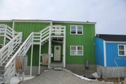Apartment Aurora Borealis, Nasiffik 23-A, 3952, Ilulissat