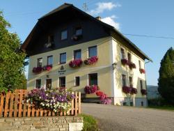 Ferienwohnung Bachergut, Bueggen 35, 5571, Mariapfarr