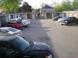 Motel Seigneurie de Vaudreuil, 154 Harwood, J7V 1Y2, Vaudreuil-Dorion