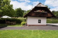 Ferienhaus Toff, Kirchenstr. 24, 9535, Schiefling am See
