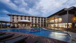 Hotel Vip Executive Tete, Avenida da Liberdade, 2300, Tete