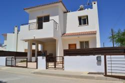 Pervolia House 25, Blue Serenity Garden, House 25, Archiepiskopou Makariou III, 7560, Perivolia