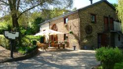 Guesthouse Le Foru, Rue de Plainevaux 3a, 6834, Bellevaux