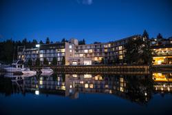 Oceanfront Suites at Cowichan Bay, 1681 Cowichan Bay Road, V0R 1N0, Cowichan Bay