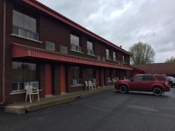 Motel Villa Mon Repos, 32 route 111 East, J9Z 1R7, La Sarre
