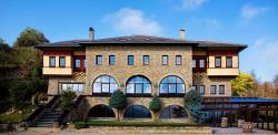 Valia Nostra Escape Hotel, Smixi Grevenon, 51032, Smíxi