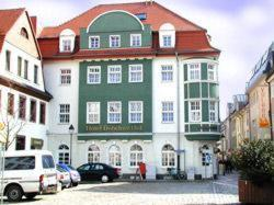 Hotel Döbelner Hof, Bäckerstrasse 8 - 9, 04720, Döbeln