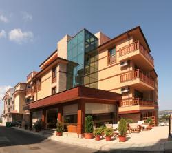 Hotel Kalithea, 24 Lulin Str, 8130, Sozopol